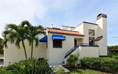 2004 Harbourside Drive UNIT 1701, Longboat Key, FL 34228 - MLS#: A4209791