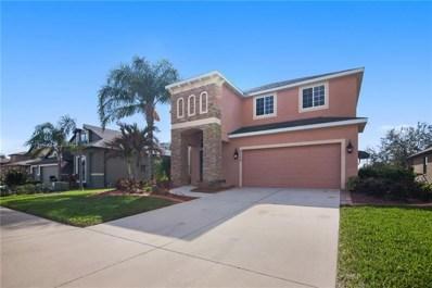 9308 Raes Creek Place, Palmetto, FL 34221 - MLS#: A4209792