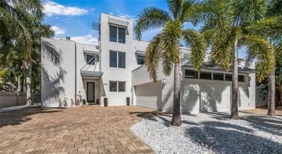 1751 Hawthorne Street, Sarasota, FL 34239 - MLS#: A4209806