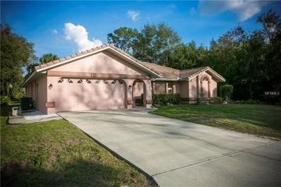 1596 Dorchester Street, Port Charlotte, FL 33952 - MLS#: A4209820