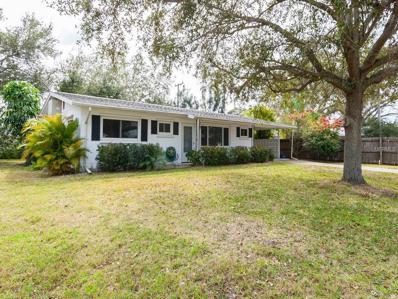 4645 Naomi Ridge Lane, Sarasota, FL 34233 - MLS#: A4209850