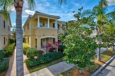 5376 Cambiago Street, Sarasota, FL 34238 - MLS#: A4209856