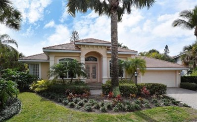 5591 Siesta Estates Court, Sarasota, FL 34242 - MLS#: A4209884