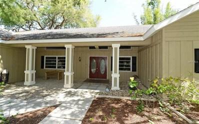 1631 Spring Creek Drive, Sarasota, FL 34239 - MLS#: A4209885