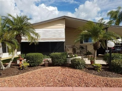 117 Bermuda Way, North Port, FL 34287 - MLS#: A4209929