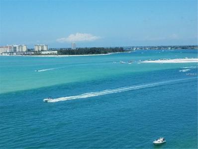 4822 Ocean Boulevard UNIT 11D, Sarasota, FL 34242 - MLS#: A4209955