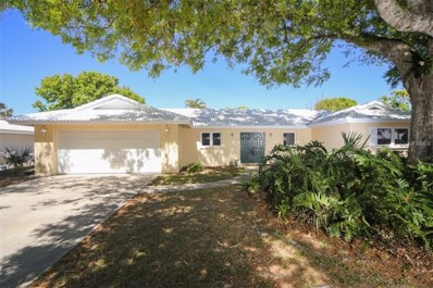 3523 Pine Valley Drive, Sarasota, FL 34239 - MLS#: A4209970