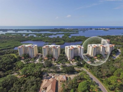 409 N Point Road UNIT 701, Osprey, FL 34229 - MLS#: A4209990