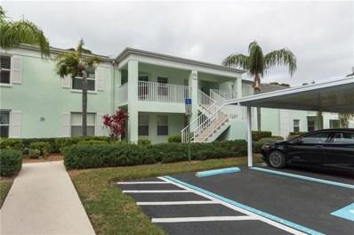 5725 Greenwood Avenue UNIT 7104, North Port, FL 34287 - MLS#: A4210000