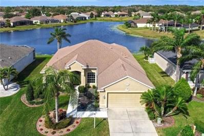 6721 64TH Terrace E, Bradenton, FL 34203 - MLS#: A4210018