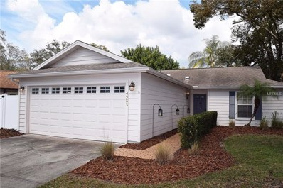 4933 81ST Avenue Terrace E, Sarasota, FL 34243 - MLS#: A4210020