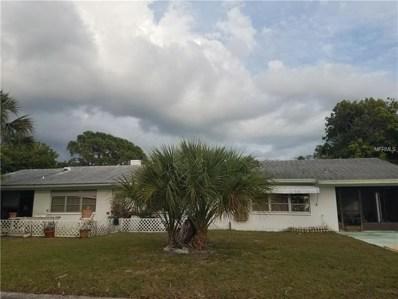 3510 Iroquois Avenue, Sarasota, FL 34234 - MLS#: A4210079