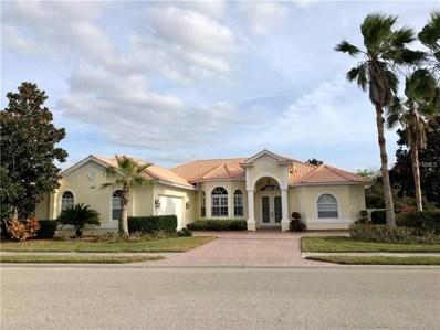4187 Natale Drive, Venice, FL 34293 - MLS#: A4210096