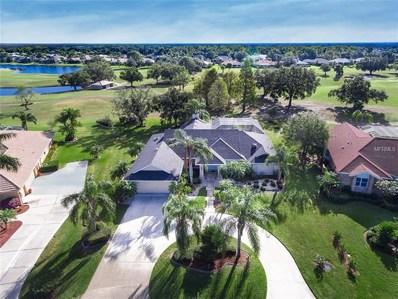 2941 Wilderness Boulevard E, Parrish, FL 34219 - MLS#: A4210105