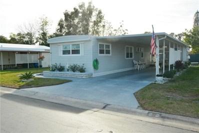 22 Orchard Street, Bradenton, FL 34207 - MLS#: A4210122