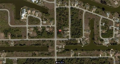 9596 Hallendale Drive, Port Charlotte, FL 33981 - MLS#: A4210139