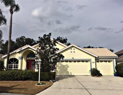 4338 Breckenridge Way UNIT 3, Sarasota, FL 34235 - MLS#: A4210144