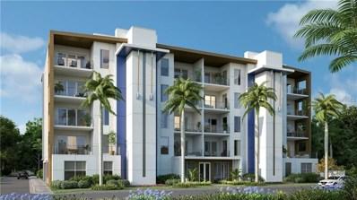 711 S Palm Avenue UNIT 502, Sarasota, FL 34236 - #: A4210163