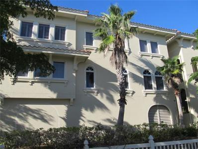 7322 Gulf Drive UNIT 11, Holmes Beach, FL 34217 - MLS#: A4210175