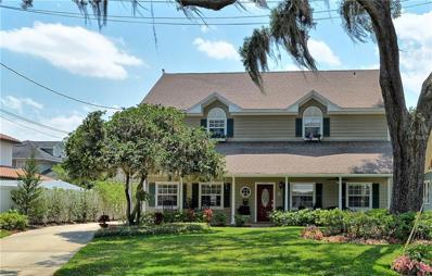 410 Sheridan Boulevard, Orlando, FL 32804 - MLS#: A4210184