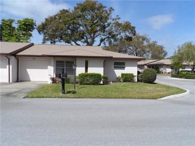 2980 Captiva Gardens Drive UNIT 18, Sarasota, FL 34231 - MLS#: A4210200