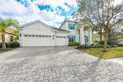 15218 Helmsdale Place, Lakewood Ranch, FL 34202 - MLS#: A4210244