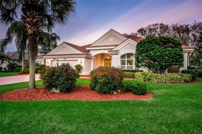 7005 Treymore Court, Sarasota, FL 34243 - MLS#: A4210249