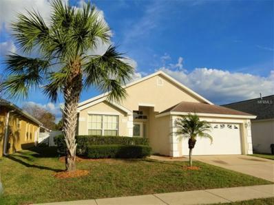 11231 Crystal Glen Boulevard, Orlando, FL 32837 - MLS#: A4210273