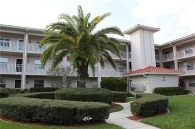 6501 Stone River Rd UNIT 307, Bradenton, FL 34203 - MLS#: A4210283