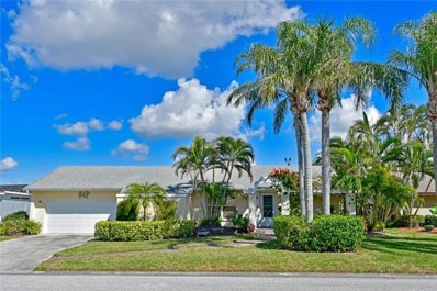4803 Mangrove Point Road, Bradenton, FL 34210 - MLS#: A4210284