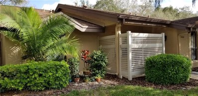 4545 Morningside Drive UNIT 12, Sarasota, FL 34235 - MLS#: A4210285