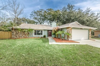 14913 Coldwater Lane, Tampa, FL 33624 - MLS#: A4210334