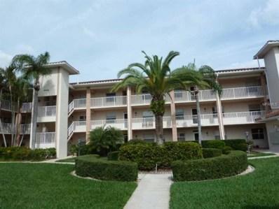 6505 Stone River Road UNIT 303, Bradenton, FL 34203 - MLS#: A4210337