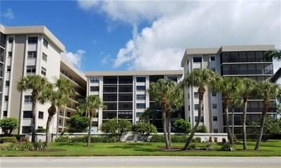 1001 Benjamin Franklin Drive UNIT 301, Sarasota, FL 34236 - MLS#: A4210352