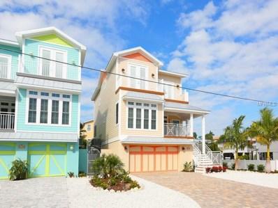 118 45TH Street, Holmes Beach, FL 34217 - MLS#: A4210359