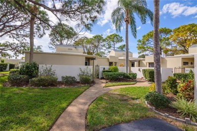 2421 Crispin Court UNIT E-3, Sarasota, FL 34235 - MLS#: A4210361