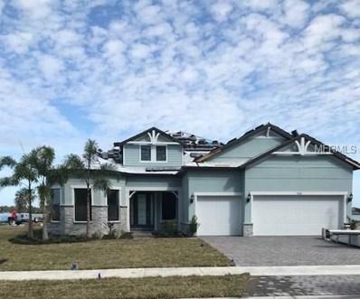 7868 Grande Shores, Sarasota, FL 34240 - MLS#: A4210374
