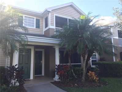 8923 Manor Loop UNIT 205, Lakewood Ranch, FL 34202 - MLS#: A4210388