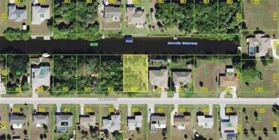 18538 Ashcroft Circle, Port Charlotte, FL 33948 - MLS#: A4210428