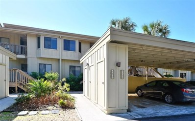 5375 Lake Arrowhead Trail UNIT 19, Sarasota, FL 34231 - MLS#: A4210432