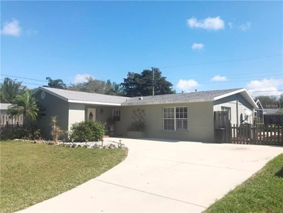 4517 Perry Ridge Place, Sarasota, FL 34233 - MLS#: A4210437