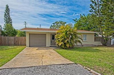 3090 Sunset Beach Drive, Venice, FL 34293 - MLS#: A4210444