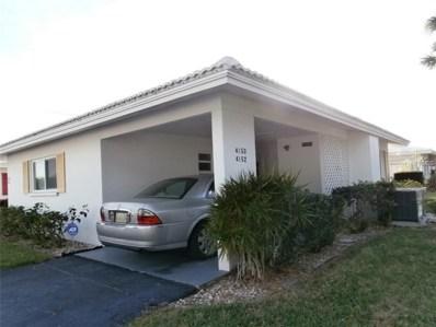 4150 Roxane Boulevard UNIT 45, Sarasota, FL 34235 - MLS#: A4210450