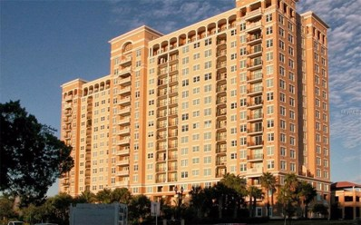 750 N Tamiami Trail UNIT 604, Sarasota, FL 34236 - MLS#: A4210462
