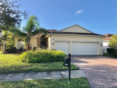 3824 65TH Avenue E, Sarasota, FL 34243 - MLS#: A4210483