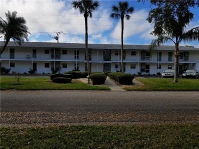 3900 Roxane Boulevard UNIT 8A, Sarasota, FL 34235 - MLS#: A4210495