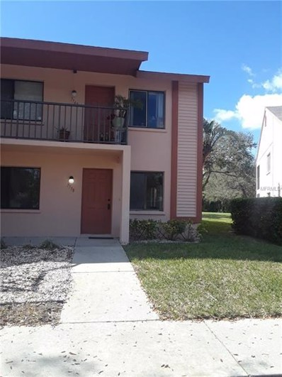 7738 Eagle Creek Drive UNIT 0, Sarasota, FL 34243 - MLS#: A4210497