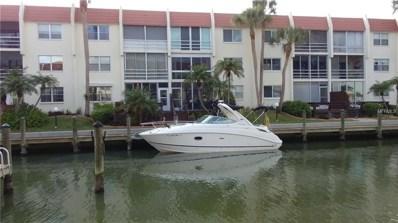 240 Santa Maria Street UNIT 127, Venice, FL 34285 - MLS#: A4210509