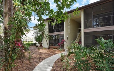 756 White Pine Tree Road UNIT 101, Venice, FL 34285 - MLS#: A4210519