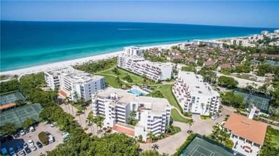 1445 Gulf Of Mexico Drive UNIT 401, Longboat Key, FL 34228 - MLS#: A4210530